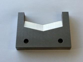 PPカッター(ポリプロピレンPP用ランナーカット刃 上刃・下刃)6日短納期対応